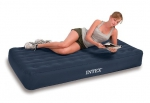 Intex 68724 TWIN SUPER-TOUGH AIRBED 102 x 191 x 23 CM