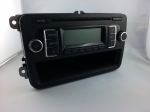 original vw radio golf 6